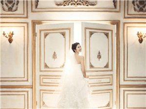 婚纱礼服出租。    新娘彩妆。