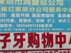 临泉县崔红家政服务公司