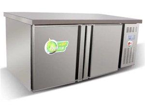 1.5米冷藏柜出售,9.5成新