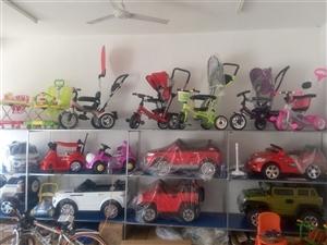 《惠童童车玩具商城》您最终的选择