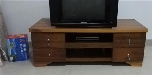 优质电视柜低价转让