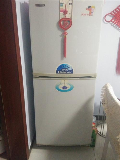 出售海爾冰箱
