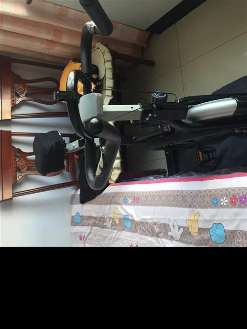 9成新動感單車出售