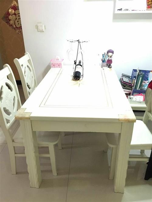 4至6人大理石餐桌,140?85?76cm