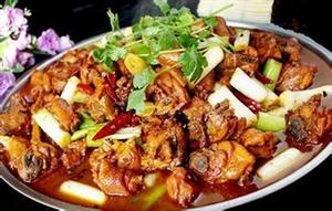 东中新村烤了惠海鲜私房菜