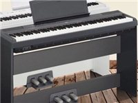 雅马哈电钢琴