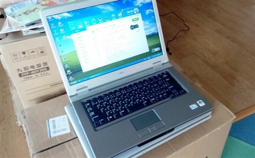 招远出售?#28304;?#26085;本NEC商务笔记本电脑