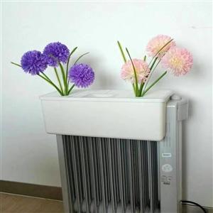 不用插电的暖气片加湿器
