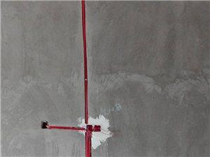 保靖专业水电安装维修