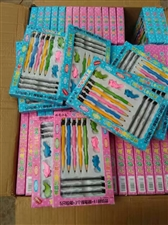 全自动铅笔售卖,免削,免按,自动出笔芯!适合大班,一二年纪学生,有需要的宝妈联系我哈……