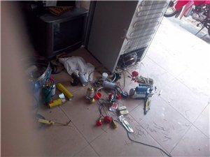 南康家電維修、空調冰箱洗衣機維修