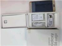 出售一台国行三星S6edge曲屏32G,有意者请联