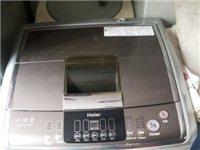 出售二手全自動,半自動洗衣機!有售后保修!物有所值