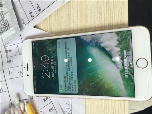 转让自用苹果6p