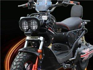 新款祖玛电动摩托车72v
