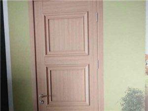 美式拼裝套裝門