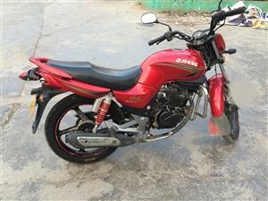 黔江摩托车