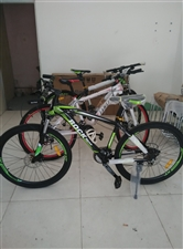 洛克安达山地自行车