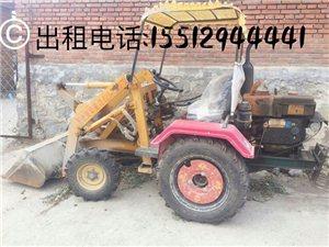 出租柴油機小鏟車啥都能干方便快捷