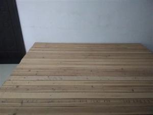 转让硬木床板