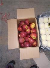 批发富士,黄香蕉,花牛苹果。