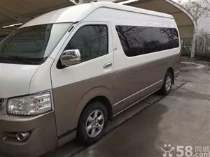 莱阳市商务租车