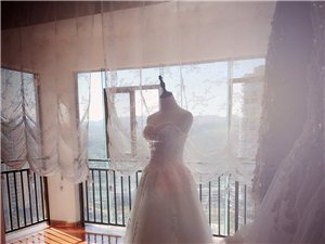 让您做最完美的新娘