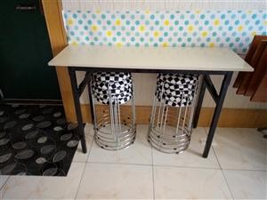 全新折叠桌