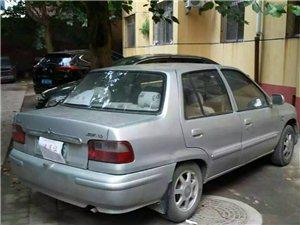 夏利08年轿车,5万公里,价格预估1万。可面谈。