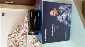 出售全新欧达摄像机