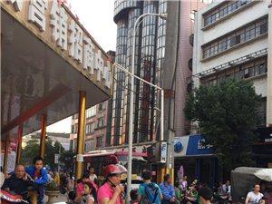 黎塘万和城广场商铺火爆招商中