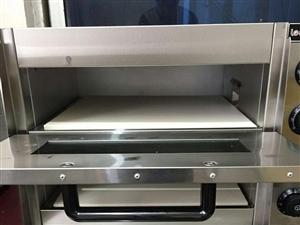 双层披萨电烤箱