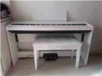 全新電鋼琴