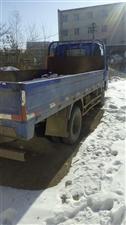 北京旗铃四米二货车
