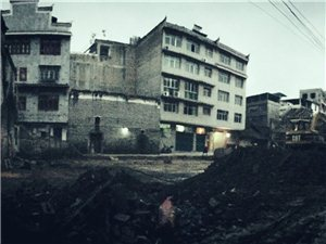 榕江两湖会馆终于要重建了!