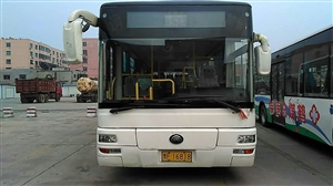 宇通公交客车转让