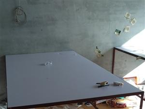 处理长宽高245cm?123cm?85案板若干张。