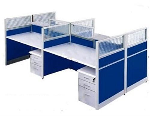 办公桌9成新