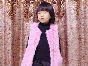 【萌宝秀场】赵梓璇