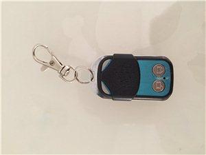 配電子車庫門遙控鑰匙