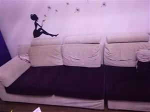 出售九成新家用沙发