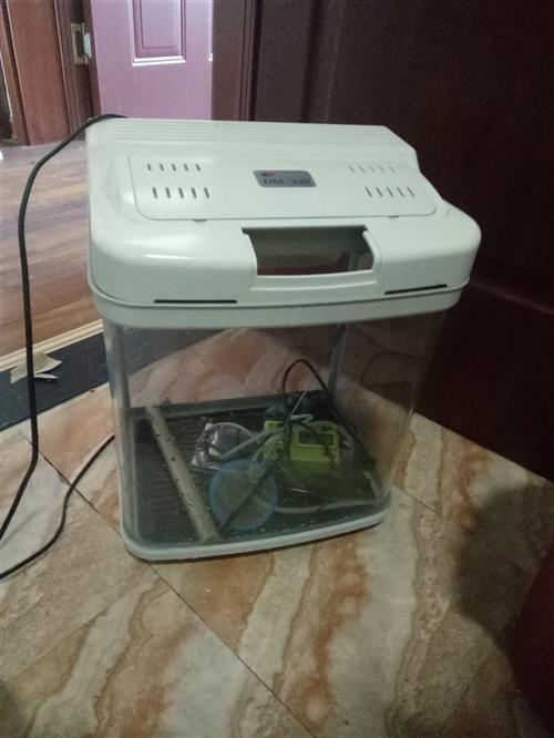 出售小型魚魚缸