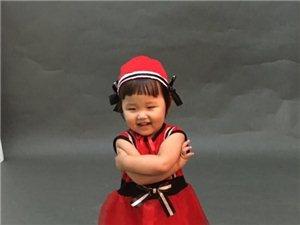 【萌宝秀场】刘思含
