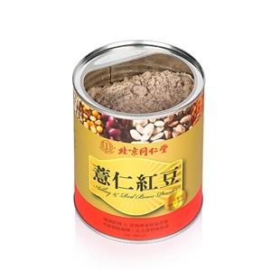 北京同仁堂台湾进口红豆薏仁粉