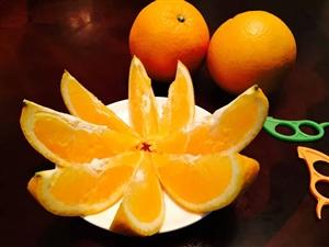 正宗赣南脐橙,血橙