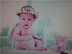 【萌宝秀场】张艾李