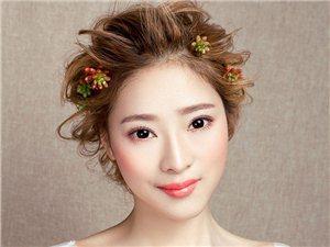 新娘化妝造型