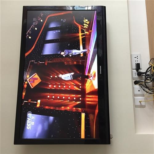 急售长虹50寸平板电视机