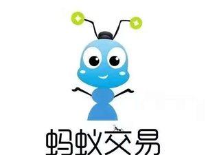 螞蟻微盤交易