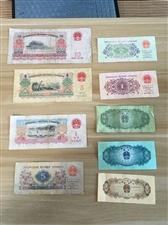 现在流行送古币做压岁钱,有面子而且还增值